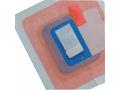 Image Of Stafix Percutaneous Drain Cath Fastener, Large, Fits 12-24 Fr Catheter