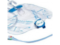 Image Of Curity 100% Silicone 2-Way Foley Catheter Tray 16 Fr 5 cc