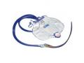 Image Of Dover 100% Silicone 2-Way Foley Catheter Tray 18 Fr 5 cc