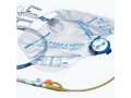Image Of Curity 100% Silicone 2-Way Foley Tray, 18Fr Catheter, 5 cc