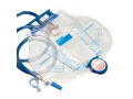 Image Of Bedside Drainage Bag, 2000ml W/anti-reflux
