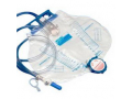 Image Of Curity Dover Anti-Reflux Drainage Bag 2,000 mL