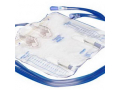 Image Of Dover Urinary Drainage Bag with Anti-Reflux Device 4,000 mL