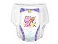 Image Of Curity Runarounds Girl Training Pants Medium Under 34 lbs.