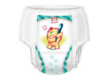 Image Of Curity Runarounds Boy Training Pants Large 32 - 40 lbs.