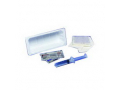 Image Of Kenguard Universal Catheter Tray with 30 cc Pre-Filled Syringe