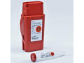 Image Of Transportable Sharps Container 1 Quart