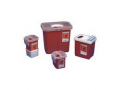 Image Of Autodrop Phlebotomy Sharps Container