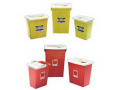 Image Of PGII D.O.T. Compliant Sharps Disposal Container 8 Gallon
