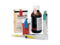 Image Of ChemoPlus IVA Security Seal for Smaller Syringes and Medication Container, Red