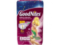 Image Of GoodNites Disposable Underwear for Girls Small/Medium Jumbo