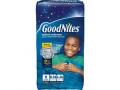 Image Of GOODNITES Youth Pants, Large/X-Large Boy, Jumbo Pack