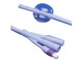Image Of Dover 2-Way Silicone Foley Catheter 26 Fr 30 cc