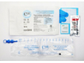 Image Of Cure Catheter Closed System Kit 10 Fr 1500 mL