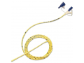 """Image Of CORFLO CONTROLLER 7 Nasogastric Feeding Tube with Stylet, 12 Fr, 43"""""""