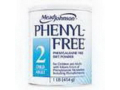 Image Of Phenyl-Free 2 Metabolic Non-GMO Diet Powder 1 lb Can