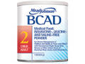 Image Of Bcad 2 Powder, Non-GMO Formulation, Vanilla Scent