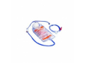 Image Of Kendall Healthcare Kangaroo ePump Pump Set 1000mL, Nonsterile, DEHP-free