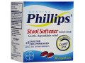 Image Of Phillips's Stool Softener, 30 ct