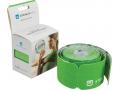 "Image Of StrengthTape Kinesiology Tape 5M Precut Roll, Green, 16'4"" L x 2"" W"