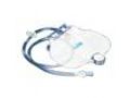Image Of Anti-reflux Chamber Drain Bag, Each