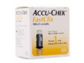 Image Of ACCU-CHEK FastClix Lancet 30G Drum (102 count)