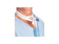 "Image Of Secure Ties, Large 23-1/2"" x 1"", Fits 13"" - 24"" Adult Neck"