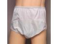 "Image Of Sani-Pant Lite Moisture-proof Pull-on Brief with Breathable Panel Medium 30"" - 36"""