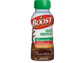 Image Of Boost High Protein Nutritional Energy Drink 8 oz., Rich Chocolate