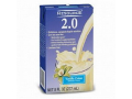 Image Of Resource 2.0 Delicious Complete Vanilla Creme Flavor 8 oz. Brik Pak