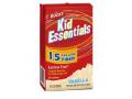 Image Of Boost Kid Essentials 1.5 Nutrition Vanilla Flavor with Fiber 8 oz.