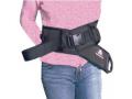 "Image Of SafetySure Transfer Belt Medium, 4 ft. L x 4"" W, 3/8"" Thickness, 32""-48"" Waist"