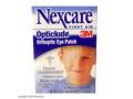 Image Of Nexcare Opticlude Orthoptic Eye Patch Regular