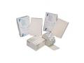 "Image Of Reston Self-Adhering Foam Dressing Pad 11-3/4"" x 7-7/8"""