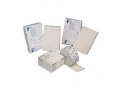 "Image Of Reston Self-Adhering Foam Dressing Pad 196"" x 4"""