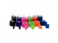 """Image Of Coban Self-Adherent Wrap with Hand Tear 1"""" x 5 yds., Brights"""