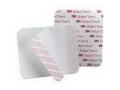 "Image Of Medipore Soft Cloth Pre-Cut Dressing Cover 3-7/8"" x 4-5/8"""