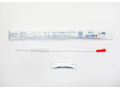 """Image Of Male 16 French Hydrophilic Coated Sterile Intermittent Urinary Catheter, 16"""""""
