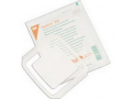 """Image Of Tegaderm Film Dressing with Non-Adherent Pad 3-1/2"""" x 4-1/8"""" Oval"""