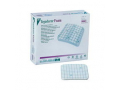 """Image Of Tegaderm Non-Adhesive Fenestrated Foam Dressing 3-1/2"""" x 3-1/2"""""""