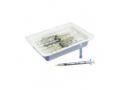 "Image Of Monoject Allergy Tray with Detachable Needle 27G x 1/2"""