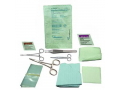 Image Of Presource Laceration Tray with Prep