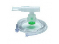 Image Of Micro Mist Nebulizer with Tee and Mouthpiece