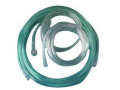 Image Of Tubing Oxygen, 25 Ft, Green Tint S.l.
