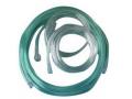 Image Of Green Tinted Star Lumen Tubing, 50'/pkg