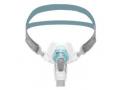 Image Of F&P Brevida Nasal Mask with Headgear, XS-S/M-L Seals
