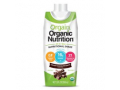 Image Of Orgain Organic Nutrition All-in-One Nutritional Shake, Creamy Chocolate Fudge, 11 fl oz