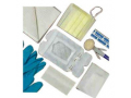 Image Of Mass General VAD Dressing Change Kit