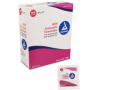 Image Of Personal Wipe 5 X 7 Inch Individual Packet Benzalkonium Chloride 100 per Box