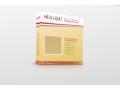 "Image Of Healqu Non-Adhesive Waterproof Foam Dressing 4.25"" x4.25"""